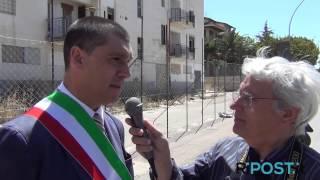 getlinkyoutube.com-Manifestazione pro Ospedale e Largo Martiri di via Fani, parla il sindaco Fabrizio Di Paola