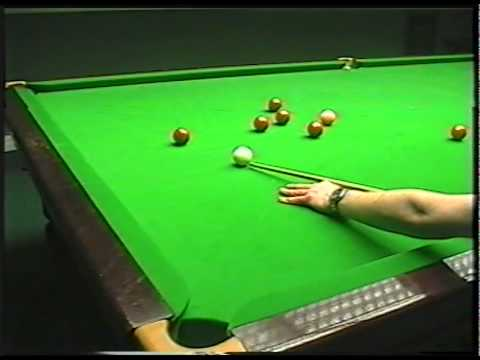 snooker pro tips,85  the basics part 2 .........the basic shots