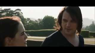getlinkyoutube.com-Vampire Academy: Rose and Dimitri Scenes