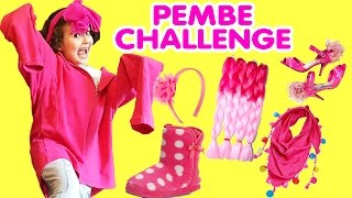 getlinkyoutube.com-Pembe Partisi | Eğlenceli Çocuk Videosu