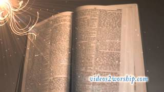 getlinkyoutube.com-Scripture Worship Background Loop