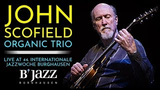 getlinkyoutube.com-The John Scofield Organic Trio - Jazzwoche Burghausen 2013