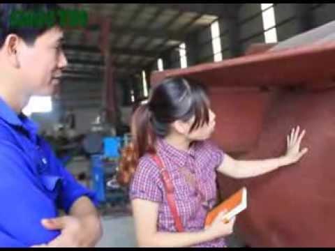 Đột nhập tàu ngầm mini do doanh nhân Việt Nam sản xuất