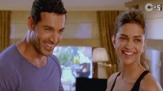 Movie Race 2 Bloopers