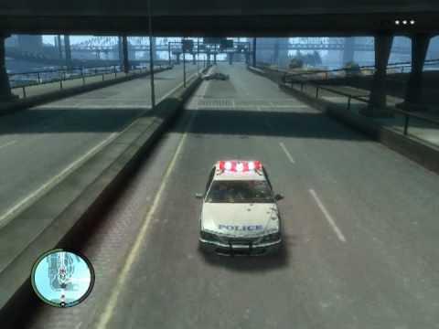 GTA IV - Recenzja [kominek]