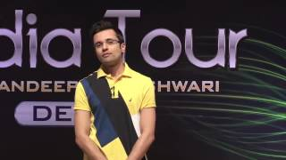 Who is God? By Sandeep Maheshwari