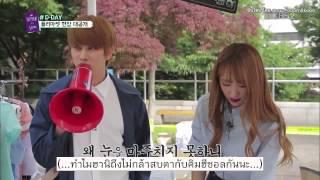 getlinkyoutube.com-[ซับไทย] พี่เค้าหล่อมากจริงๆ - ฮีชอล x ฮานิ
