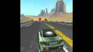 Java best Car games 3D 240x320 Mobile Phone view on youtube.com tube online.
