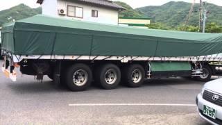 getlinkyoutube.com-トレーラー駐車