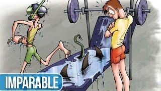 getlinkyoutube.com-Lo que más me molesta en el gimnasio