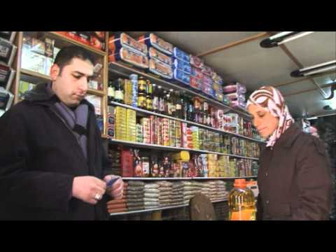 Vouchers Help Hebron's Poor Cope With Rising Prices - World Food Programme