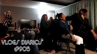getlinkyoutube.com-CELEBRANDO LA NOCHE BUENA 2015!12/24/2015 VLOGS DIARIOS DIA #905