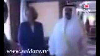 getlinkyoutube.com-وزيرة خارجية اسرائيل تمارس الجنس