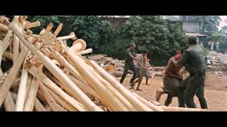 SHAMBU's SHIKAR SONG | Masala Republic Malayalam Movie Official