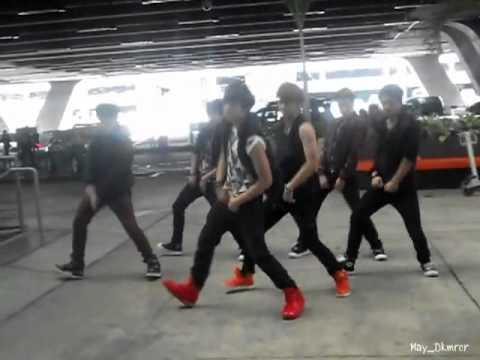 [fancam/dance version] Honey, I Hate You - XIS