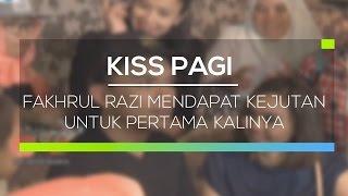 getlinkyoutube.com-Fakhrul Razi Mendapat Kejutan Untuk Pertama Kalinya - Kiss Pagi