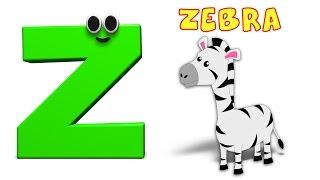 getlinkyoutube.com-Phonics Letter- Z song