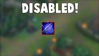 getlinkyoutube.com-How to Disable Zed Ult With Ryze... | Funny LoL Series #80
