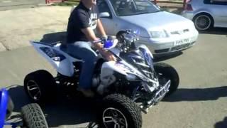 getlinkyoutube.com-yamaha raptor 700 turbo vs yamaha raptor 1000cc
