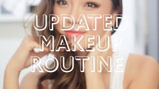 getlinkyoutube.com-Updated Makeup Routine