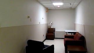 getlinkyoutube.com-Exploring A Creepy Abandoned Hospital in Harrisonburg, VA