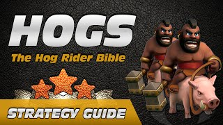 getlinkyoutube.com-Strategy Guide: The Hog Rider Bible