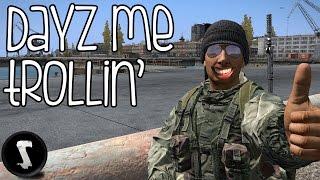 getlinkyoutube.com-DayZ me Trollin! (DayZ Standalone) #39