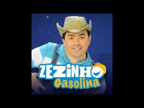 ZEZINHO GASOLINA - DELAÇÃO PREMIADA