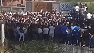 """getlinkyoutube.com-despedida del Pran """"Conejo"""" en las calles de Margarita"""