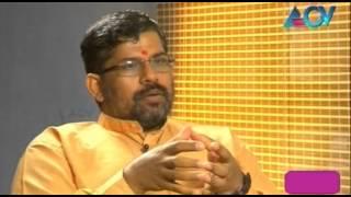 getlinkyoutube.com-Ullu Thurannu - Swami Sandeepananda Giri (Full Episode)