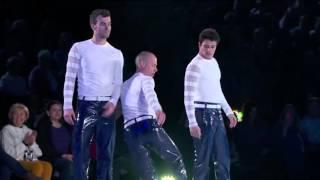 getlinkyoutube.com-Stars on Ice 2015 - Brick House
