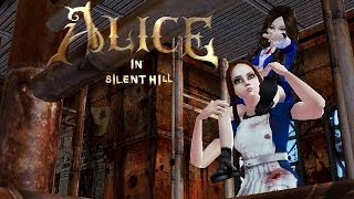 getlinkyoutube.com-Alice in Silent Hill [made in Sims 2]