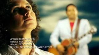 Faz Chover - Fernandinho