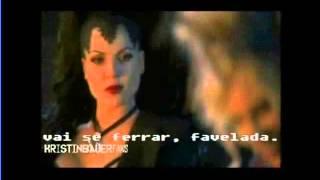 getlinkyoutube.com-Regina vs. Maléfica