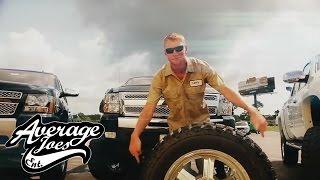 "getlinkyoutube.com-Lenny Cooper ""Big Tires"" Official Music Video"