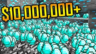 getlinkyoutube.com-10 MILLION IN THE BANK...!