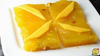 Mango Halwa ..