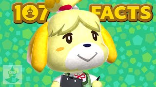 getlinkyoutube.com-107 Animal Crossing Facts that YOU Should Know! | The Leaderboard (Headshot #10)