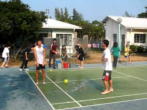 SEKST Prefect Camp 2007 Part 1