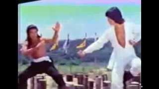 getlinkyoutube.com-Secret of the shaolin poles - Final fight