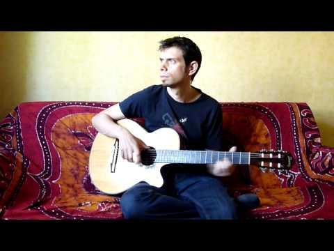 musica espanhola - cigana violao - flamenco guitarra solo - ritmo árabe  2015
