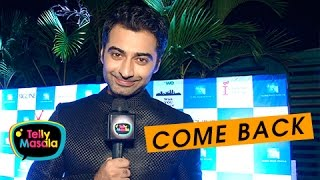 getlinkyoutube.com-Harshad Arora Talks About His COME BACK Show