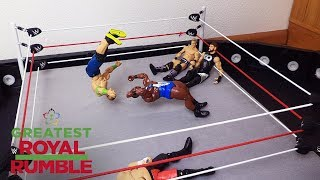 Greatest Royal Rumble Match: WWE Greatest Royal Rumble, April 15, 2018 width=