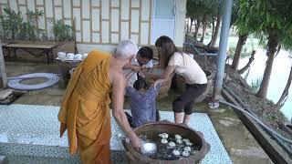 getlinkyoutube.com-หญิงโดนของ     อาบน้ำมนต์.ตรีเพชรไทยแลนด์.com 085-0853553