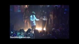 DMX - I Don't Dance (ft. Machine Gun Kelly)