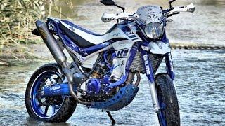 getlinkyoutube.com-YAMAHA XT 660 XTX RACING TUNING 2014