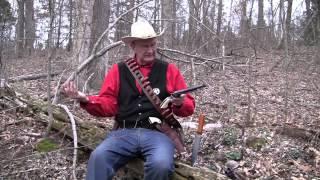 getlinkyoutube.com-Woods Walk Epic (Cowboy Guns)