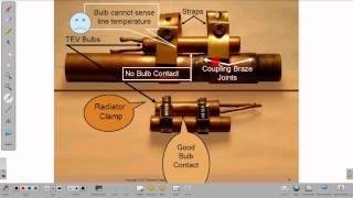 getlinkyoutube.com-Online HVAC Training - TXV Operation