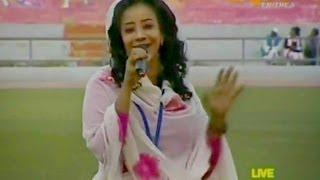 getlinkyoutube.com-Sudanese Song for Eritrean Independence Day 2014 - Rita - ريتا