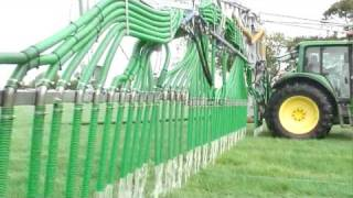 SlurryKat 24 Metre Dribble Bar